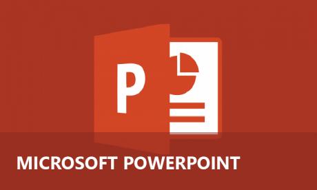 Gratis cursus Powerpoint 2010
