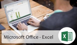 Gratis cursus Excel