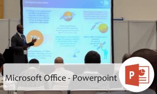 Gratis cursus Powerpoint